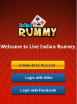 ibibo Rummy screenshot 1/5