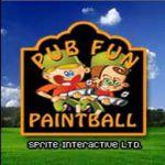 Pub Fun Paintball screenshot 1/2