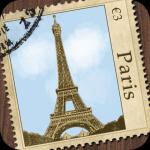 Paris Travel Guide BlackBerry screenshot 2/5