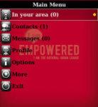 I am Empowered screenshot 1/1