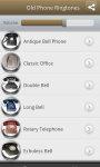 Old Telephone Ringtones screenshot 2/3