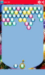 Christmas Bubble Shooter screenshot 3/5