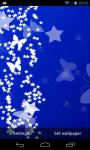 Butterflies Live Wallpaper App screenshot 2/5