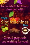 Vegas Slot Machines FREE screenshot 1/1