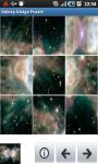 Image Puzzle of Galaxy screenshot 1/6