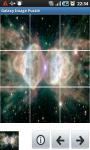 Image Puzzle of Galaxy screenshot 2/6