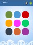 Memory Blocks Game screenshot 4/4
