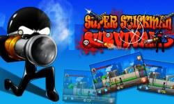 Super Stickman Survival screenshot 1/2