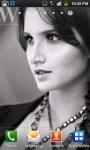 Sania Mirza HD Live WallPaper screenshot 1/6