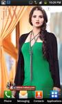 Sania Mirza HD Live WallPaper screenshot 5/6