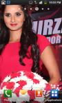 Sania Mirza HD Live WallPaper screenshot 6/6