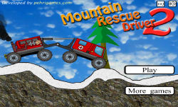 The mountain rescue screenshot 1/4