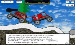 The mountain rescue screenshot 3/4