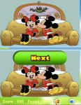 Mickey Mouse Find Difference screenshot 1/6