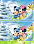 Mickey Mouse Find Difference screenshot 3/6