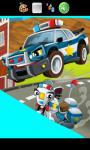 Scratch Picture Car Game screenshot 1/3