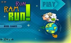 Run Ram Run screenshot 1/3