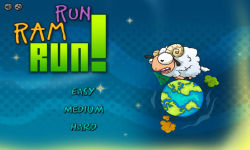 Run Ram Run screenshot 2/3