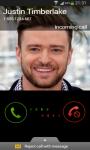 Justin Timberlake Prank Call screenshot 2/6