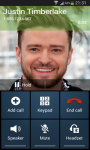 Justin Timberlake Prank Call screenshot 3/6
