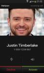 Justin Timberlake Prank Call screenshot 5/6