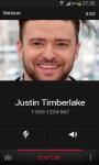 Justin Timberlake Prank Call screenshot 6/6