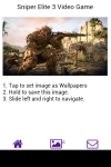 Sniper Elite 3 Video Game Wallpaper screenshot 5/6