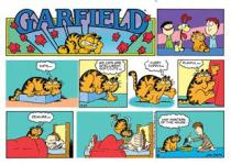 Garfield wallpaper Slideshow live screenshot 4/6