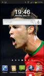 Cristiano Ronaldo Wallpaper HD New 2014 screenshot 1/3