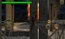 Bravest Warriors 3D screenshot 3/6