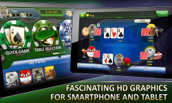 Real Star Poker - Texas Holdem screenshot 3/5