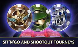 Real Star Poker - Texas Holdem screenshot 4/5