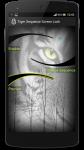 Screen lock Sequence Tiger Custom screenshot 2/6