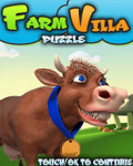 Farm Villa Puzzle - Free screenshot 3/3