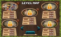 Free Hidden Object Games - Backyard screenshot 2/4
