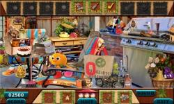 Free Hidden Object Games - Backyard screenshot 3/4