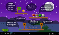 Happy Birds Game screenshot 2/6
