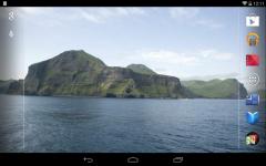 Islands of the World - Wallpaper Slideshow screenshot 1/4