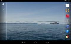 Islands of the World - Wallpaper Slideshow screenshot 2/4