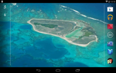 Islands of the World - Wallpaper Slideshow screenshot 3/4