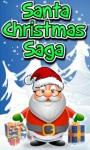 Santa Christmas saga screenshot 1/1