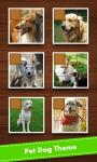 Puzzle Pet Dog screenshot 1/4