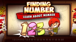 Finding Numbers screenshot 1/3