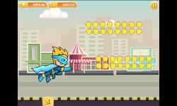 Super Heroes Fight screenshot 2/6