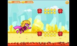 Super Heroes Fight screenshot 3/6