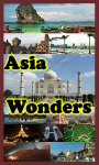 Asia Wonders screenshot 1/4