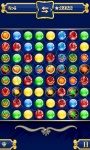 jewelbubbles game screenshot 1/6