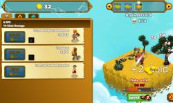 Clicker Heroes 4 screenshot 2/2