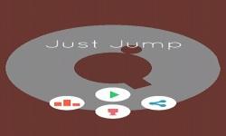 Just Jump 3D screenshot 1/6