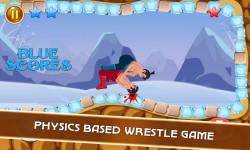 Crazy Wrestle Fun screenshot 2/6